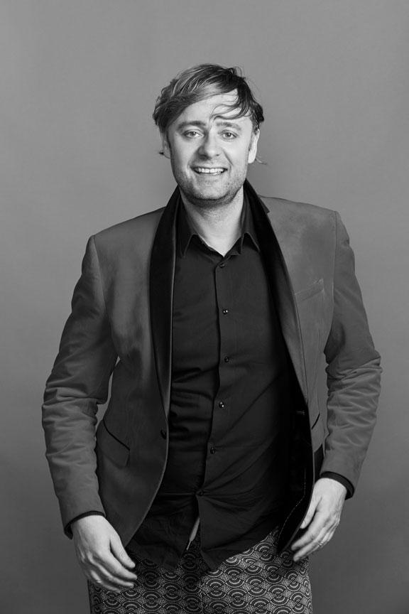 Iggy Popovic