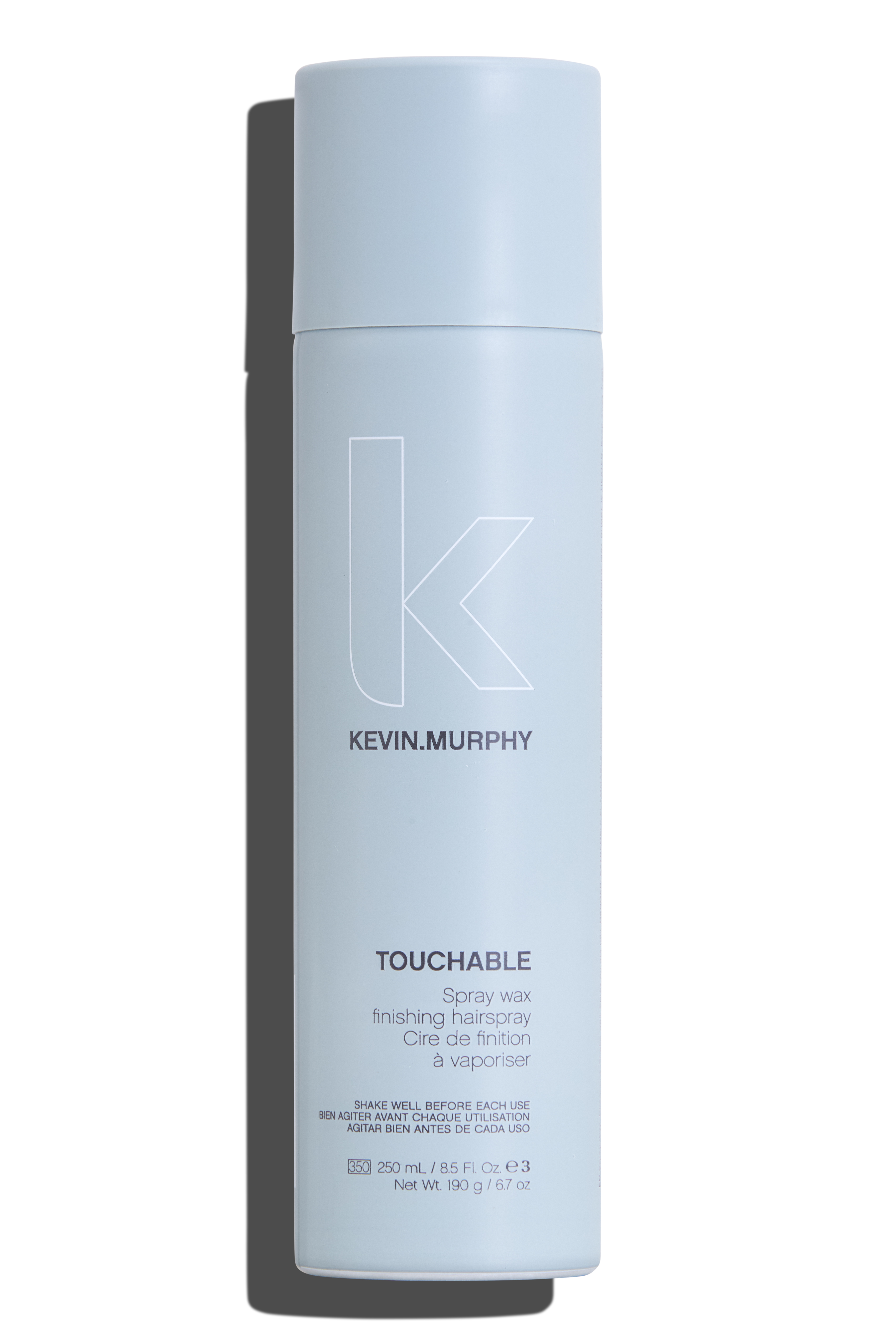 TOUCHABLE Can