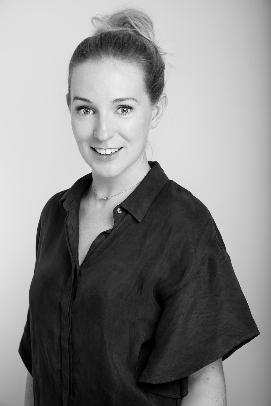 Caroline Kells